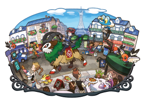 Pokemon X & Y Review – A Bold Leap Into 3D