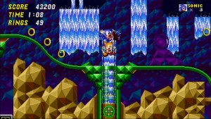 Sonic the Hedgehog 2 is Remastered on Mobile