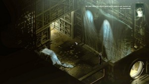Stasis Interview – Crafting the Perfect Sci-fi Horror Experience
