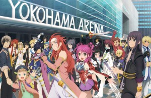 Tales of Festival 2014 is Set