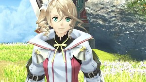 Debut Trailer for Tales of Zestiria