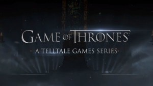 Prepare to Mourn Dead Characters, Telltale Games is Doing Game of Thrones