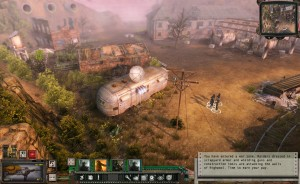 Wasteland 2 Has Entered Closed Beta