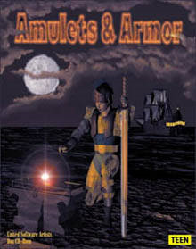 Amulets & Armor: Now Free For Download