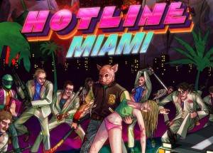 Hotline Miami 2 Announced For 3rd Quarter 2014