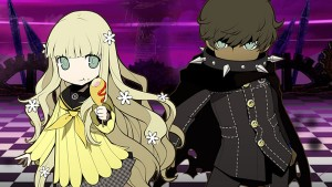 Meet the New Characters of Persona Q: Shadow of the Labyrinth