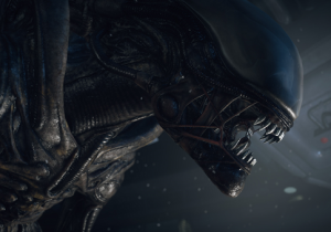 Alien: Isolation is Fully Revealed