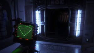 The More You Hide in Alien: Isolation, the Scarier the Sounds Will Get