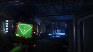"Alien: Isolation is Described as ""Unpredictable"""