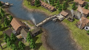 Banished is Set for Release Next Month