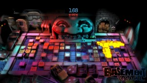 European Release Date and First Gameplay for Basement Crawl are Revealed