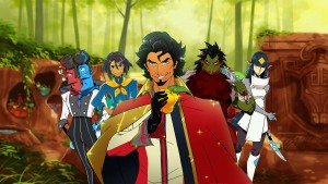 Battle Chef Brigade is the Cooking Game You've Always Wanted