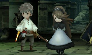 Bravely Default Demo Released: New Side-Quest Included
