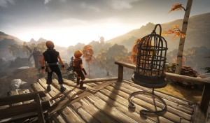 Brothers: A Tale of Two Sons is Free this Week on Playstation Plus