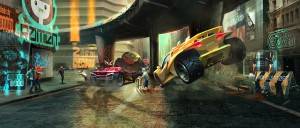 Here's How Suspension Works in Carmageddon: Reincarnation