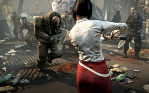 Get a Dose of Zombies and Toys with February's Games with Gold