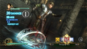 Here's a Thorough Tutorial for Deception IV: Blood Ties