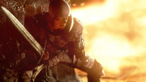 Deep Down is Trademarked in Both the USA and Europe