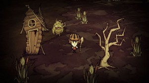 Don't Starve is Coming to PS4 Tomorrow