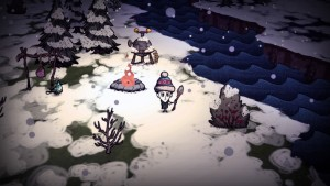 Don't Starve Might be Coming to Vita, Mobile