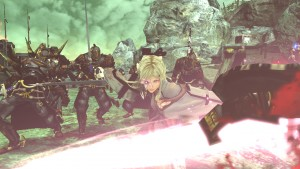 Drakengard 3 Director Elaborates on Possible Sequel