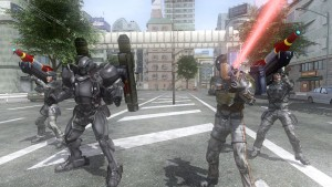 Earth Defense Force 2025 is Confirmed for Next Month