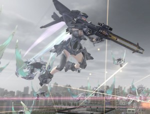 This Earth Defense Force 2025 Trailer is Loaded with Mayhem