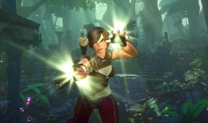 See How Crafting Works in EverQuest Next: Landmark