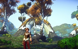 EverQuest Next is Set for Playstation 4, Planetside 2 Release is Coming Soon, New IP in the Works