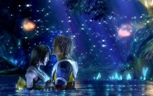 Prepare to Cry in this Final Fantasy X/X-2 HD Commercial
