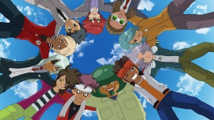 Inazuma Eleven 3DS is Coming Stateside
