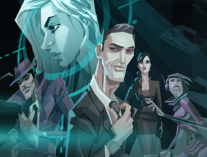 Incognita Goes Double Agent, Gets Renamed to Invisible, Inc.