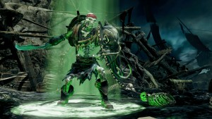 Spinal is Finally Available in Killer Instinct