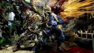 Spinal is Looking More Badass than Ever in Killer Instinct
