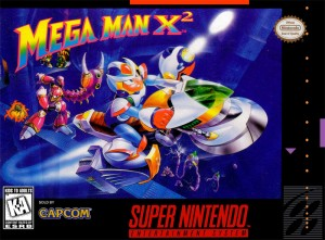 Mega Man X2 is Now Available on Wii U