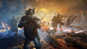 Metro: Last Light Highlights the February Playstation Plus Roster