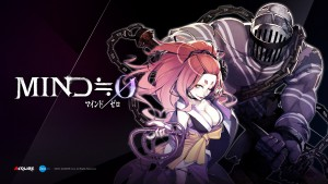 Mind Zero is Officially Confirmed for North America and Europe