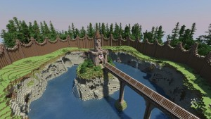 Minecraft Sales on PS3 Exceed One Million Units