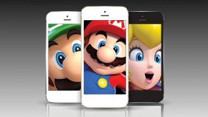 Nintendo Will Develop Mobile Apps