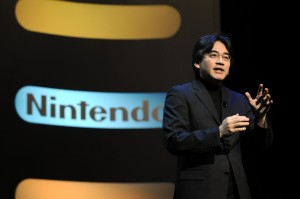 Nintendo is Considering Mergers and Acquisitions