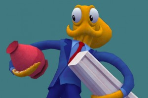 Octodad: Dadliest Catch is Coming to PC This Month, PS4 in March