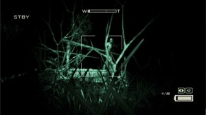 Outlast is Free for Playstation Plus Next Month