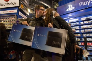 Over 4.2 Million Playstation 4 Consoles Were Sold in 2013