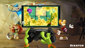 Next-Gen Ports of Rayman Legends are Coming a Week Earlier