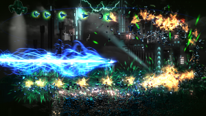 Housemarque is Working on Resogun DLC and a Mysterious PS4 Title