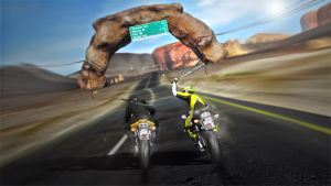 Even in Pre-Alpha, Road Redemption is Looking Solid