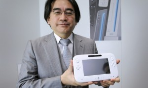 Nintendo Cuts Wii U Sales Forecast from 9 to 2.8 Million Units, Iwata is Not Resigning