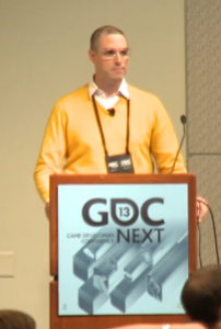 GDC 2013 Video With Josh Sawyer