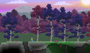 Huge Starbound Patch Brings on the Furious Koala