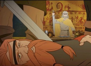 Sequel to The Banner Saga is Held Up by King Trademark Dispute